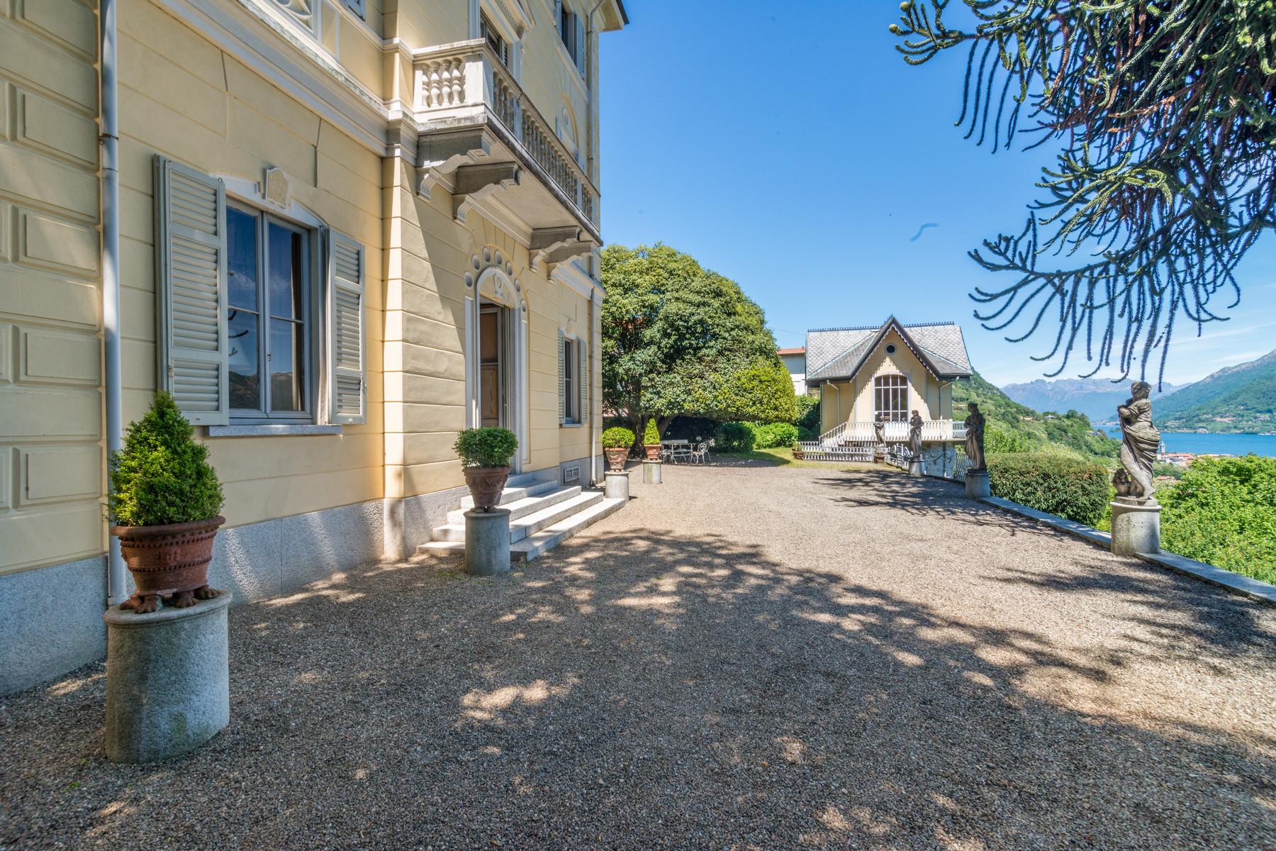 Villa in Vendita a Pella: 5 locali, 702 mq - Foto 10