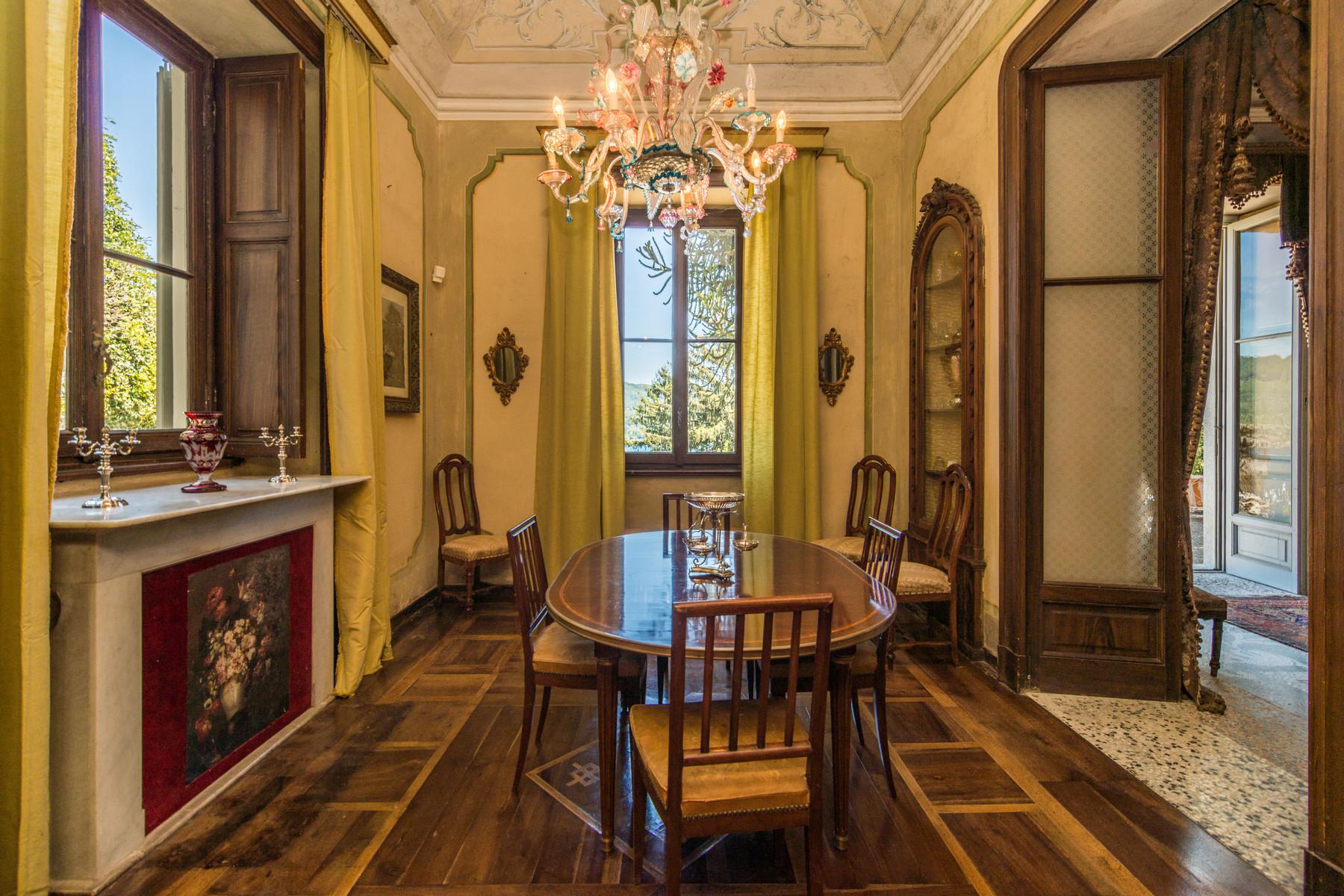 Villa in Vendita a Pella: 5 locali, 702 mq - Foto 15