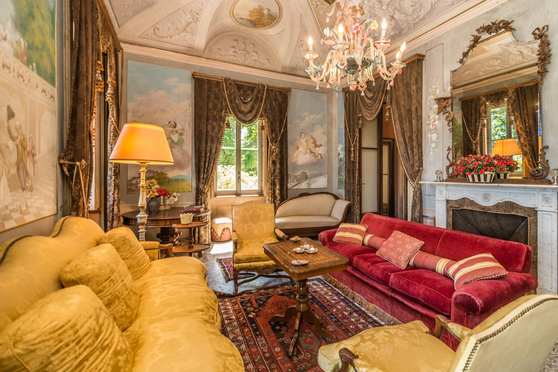 Villa in Vendita a Pella: 5 locali, 702 mq - Foto 19