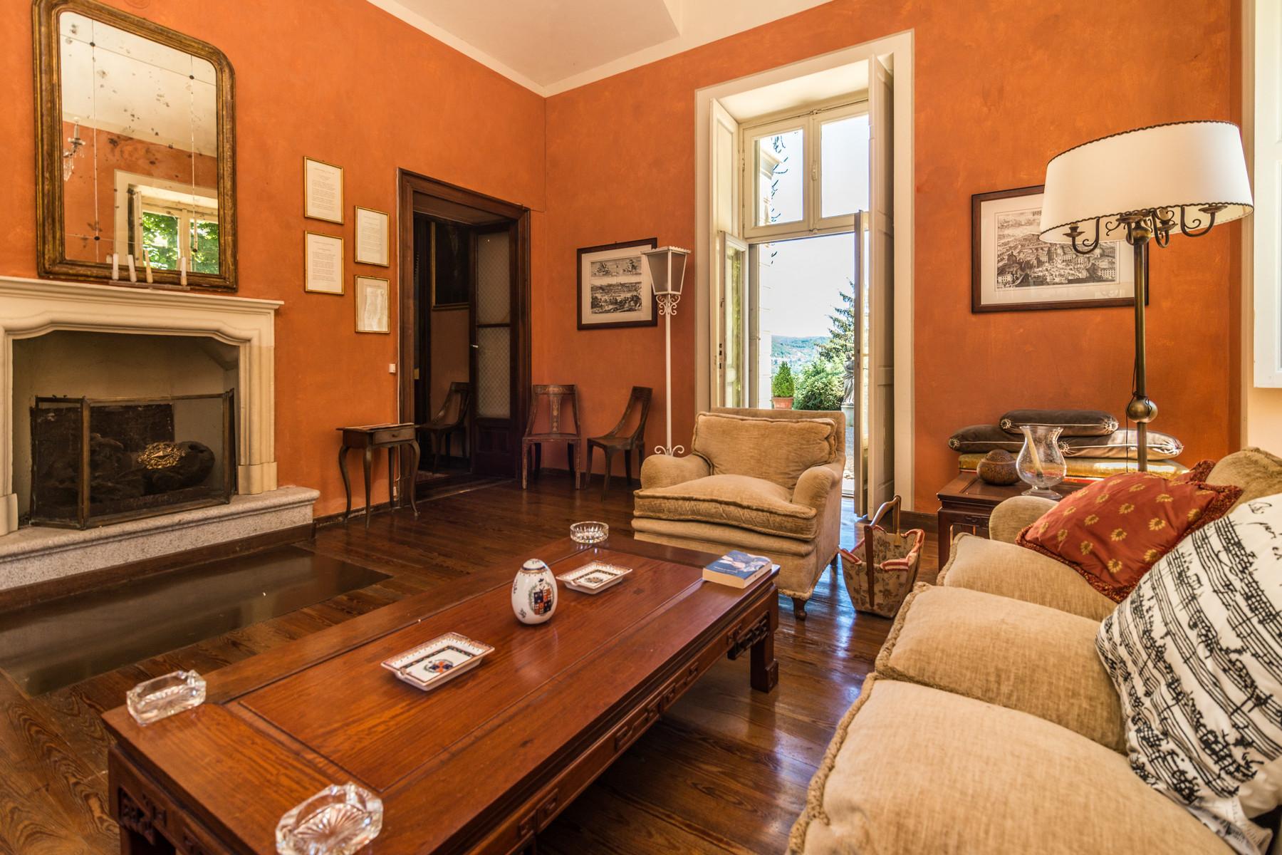 Villa in Vendita a Pella: 5 locali, 702 mq - Foto 22