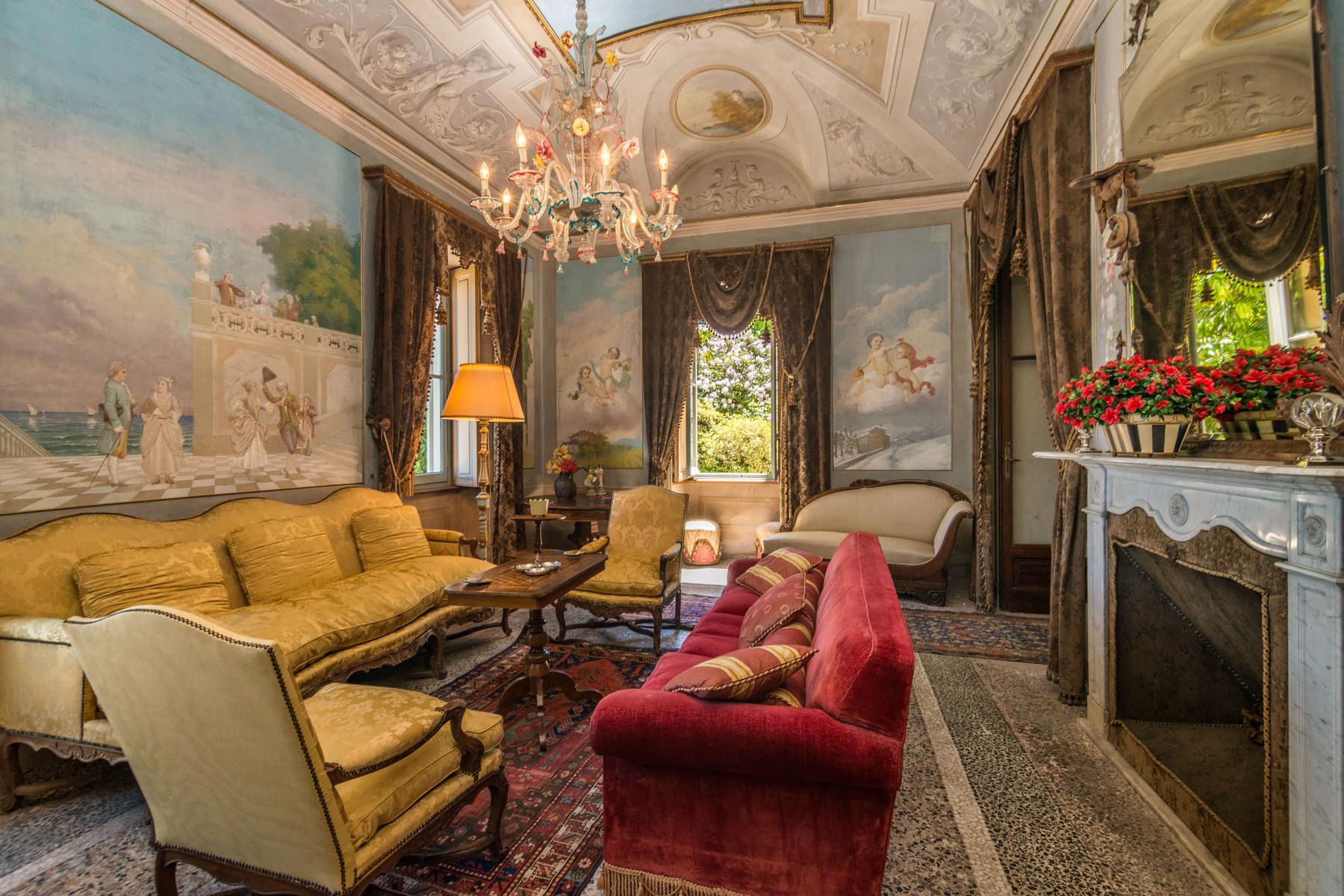 Villa in Vendita a Pella: 5 locali, 702 mq - Foto 24