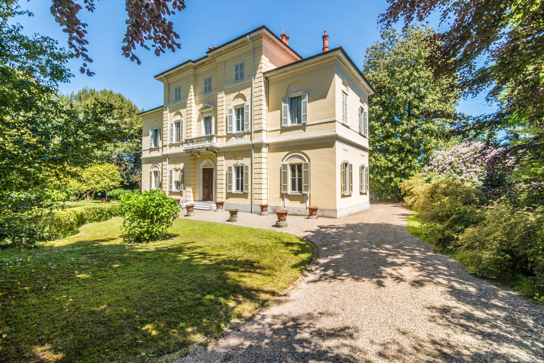 Villa in Vendita a Pella: 5 locali, 702 mq - Foto 3