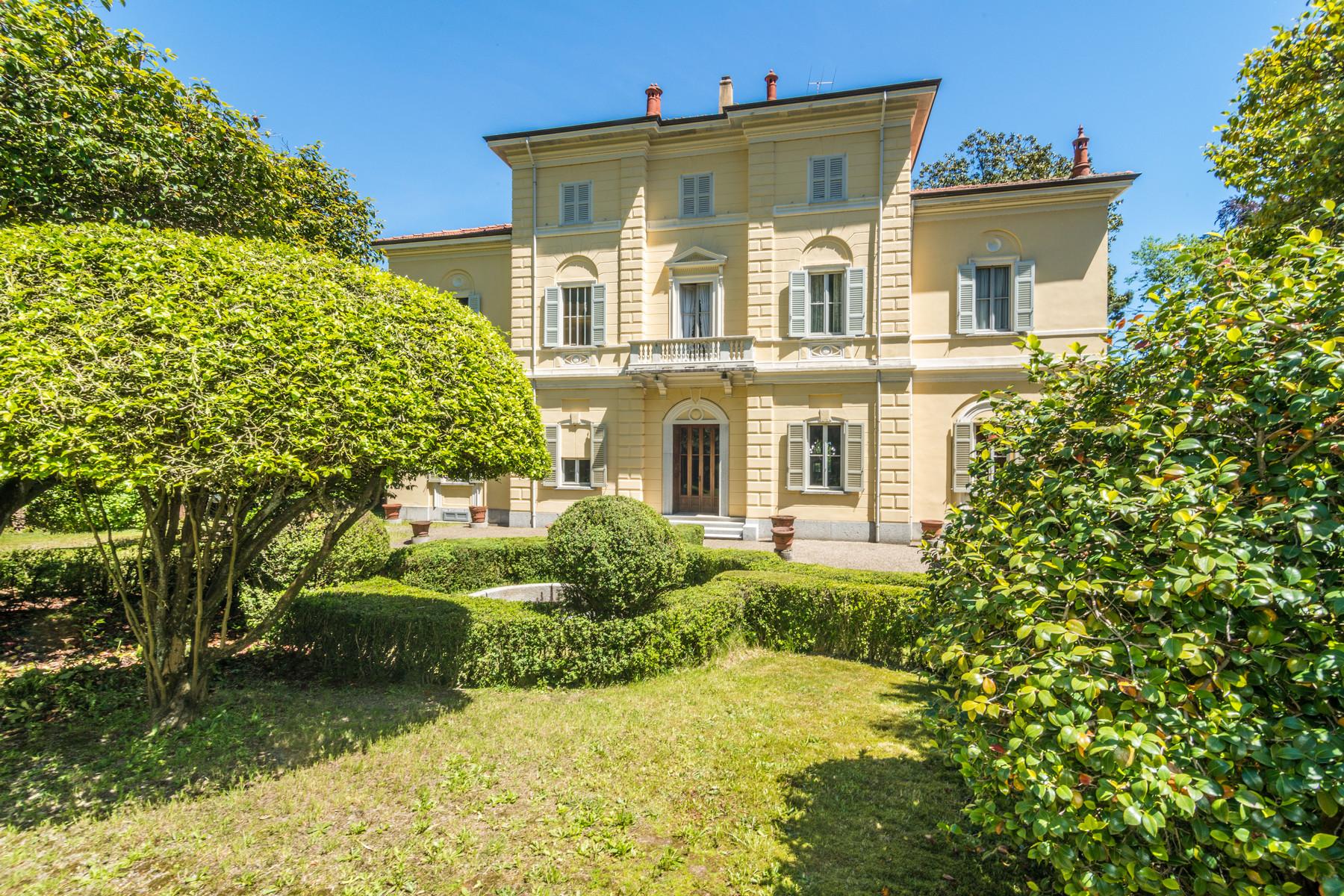 Villa in Vendita a Pella: 5 locali, 702 mq - Foto 2