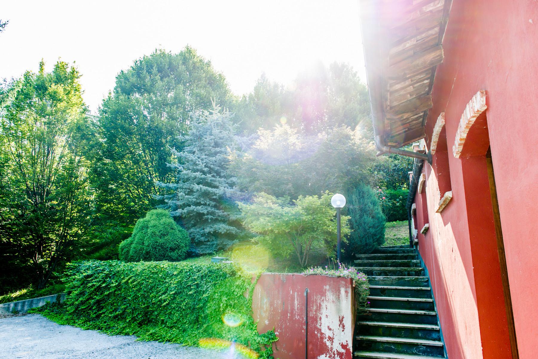 Villa in Vendita a Saluzzo: 5 locali, 900 mq - Foto 14