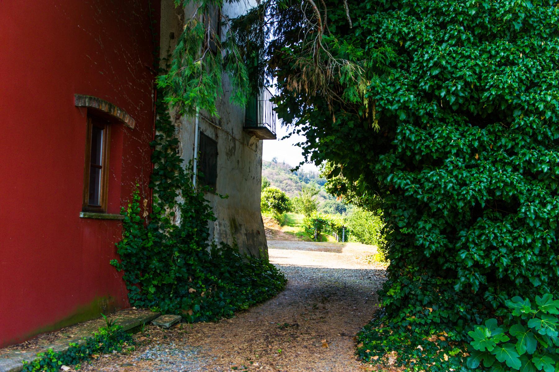 Villa in Vendita a Saluzzo: 5 locali, 900 mq - Foto 15
