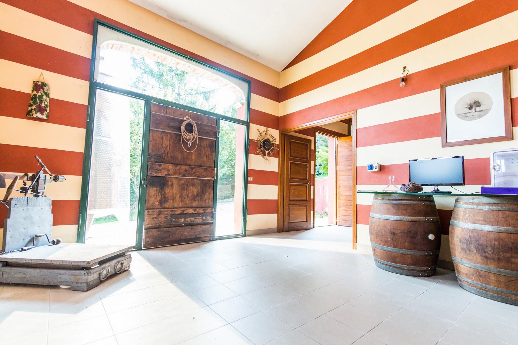 Villa in Vendita a Saluzzo: 5 locali, 900 mq - Foto 17