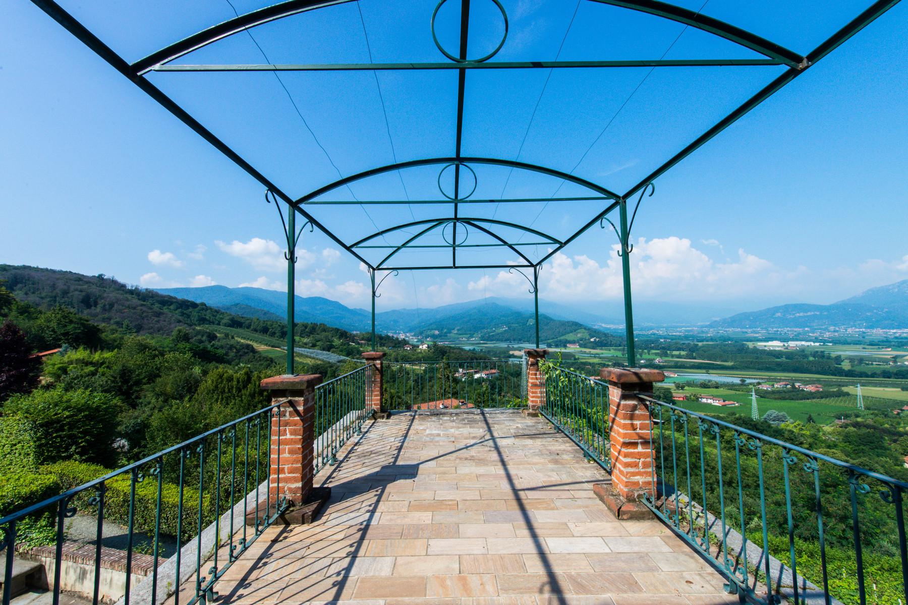 Villa in Vendita a Saluzzo: 5 locali, 900 mq - Foto 19
