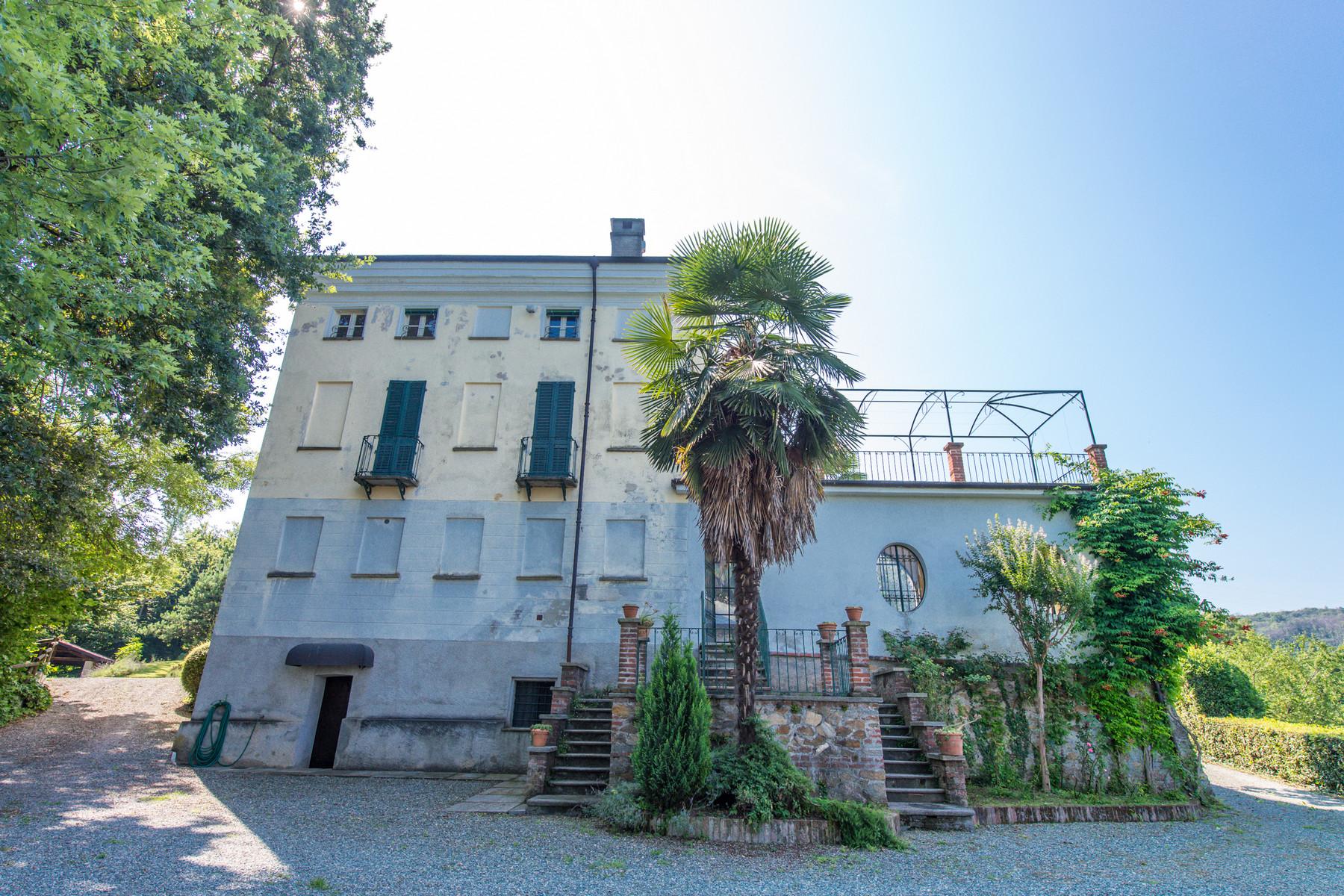 Villa in Vendita a Saluzzo: 5 locali, 900 mq - Foto 20