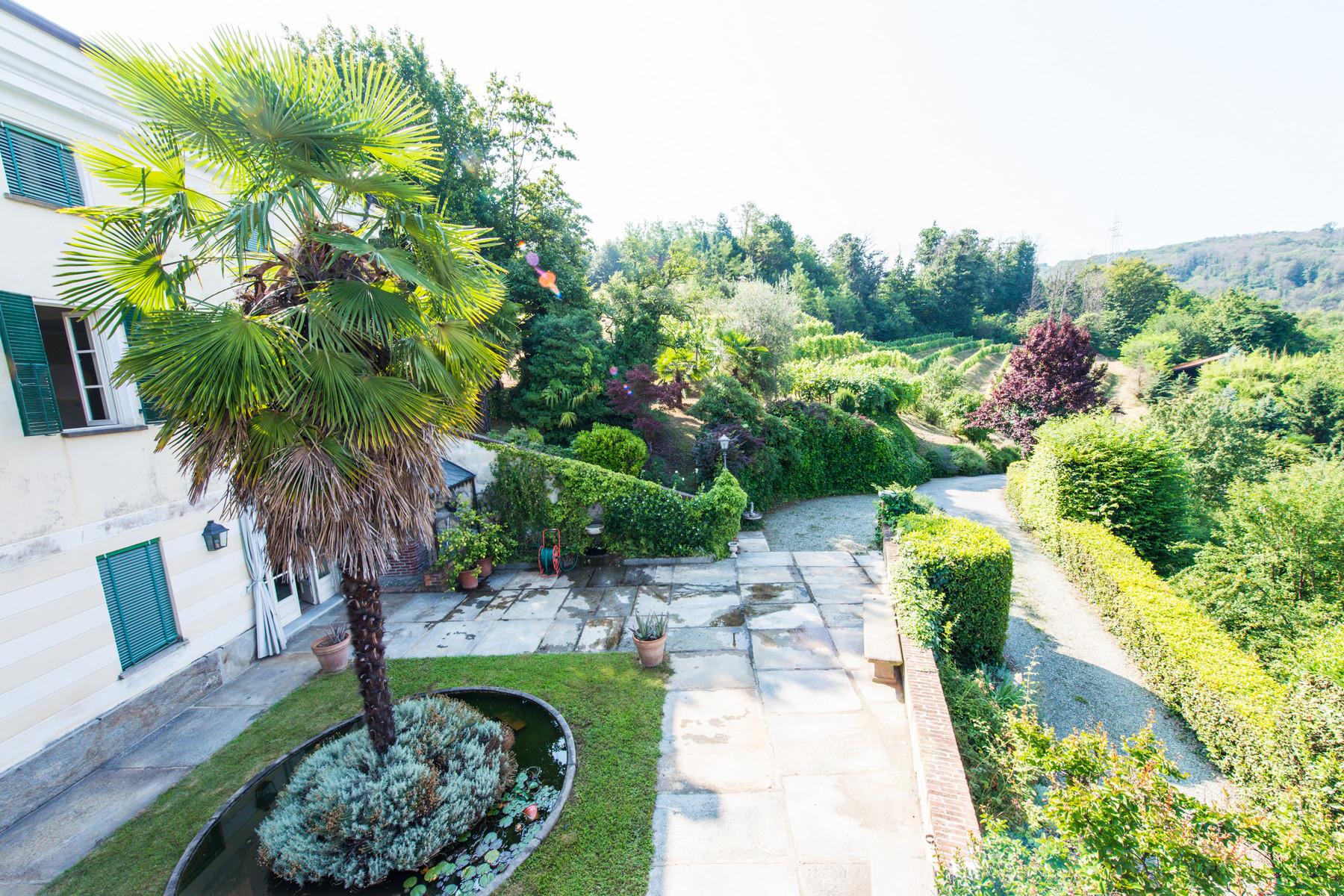 Villa in Vendita a Saluzzo: 5 locali, 900 mq - Foto 21