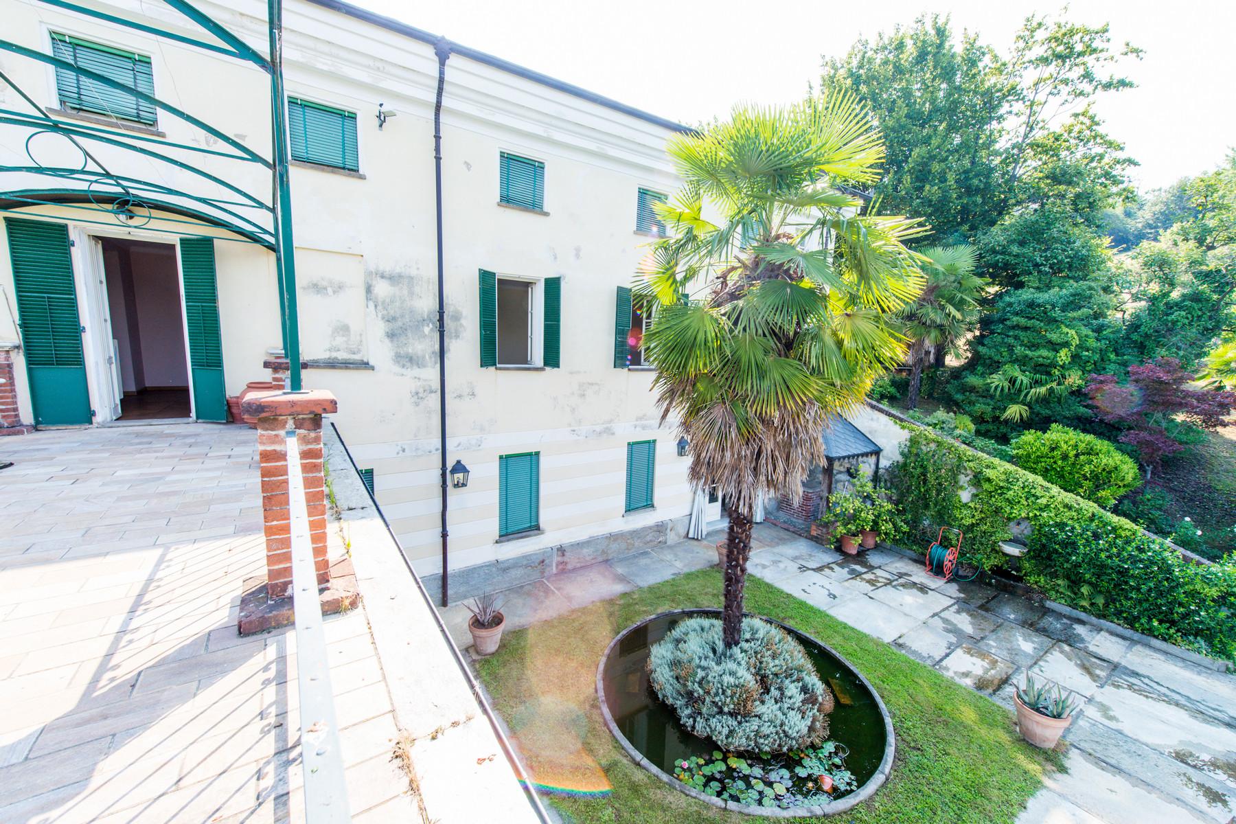 Villa in Vendita a Saluzzo: 5 locali, 900 mq - Foto 22