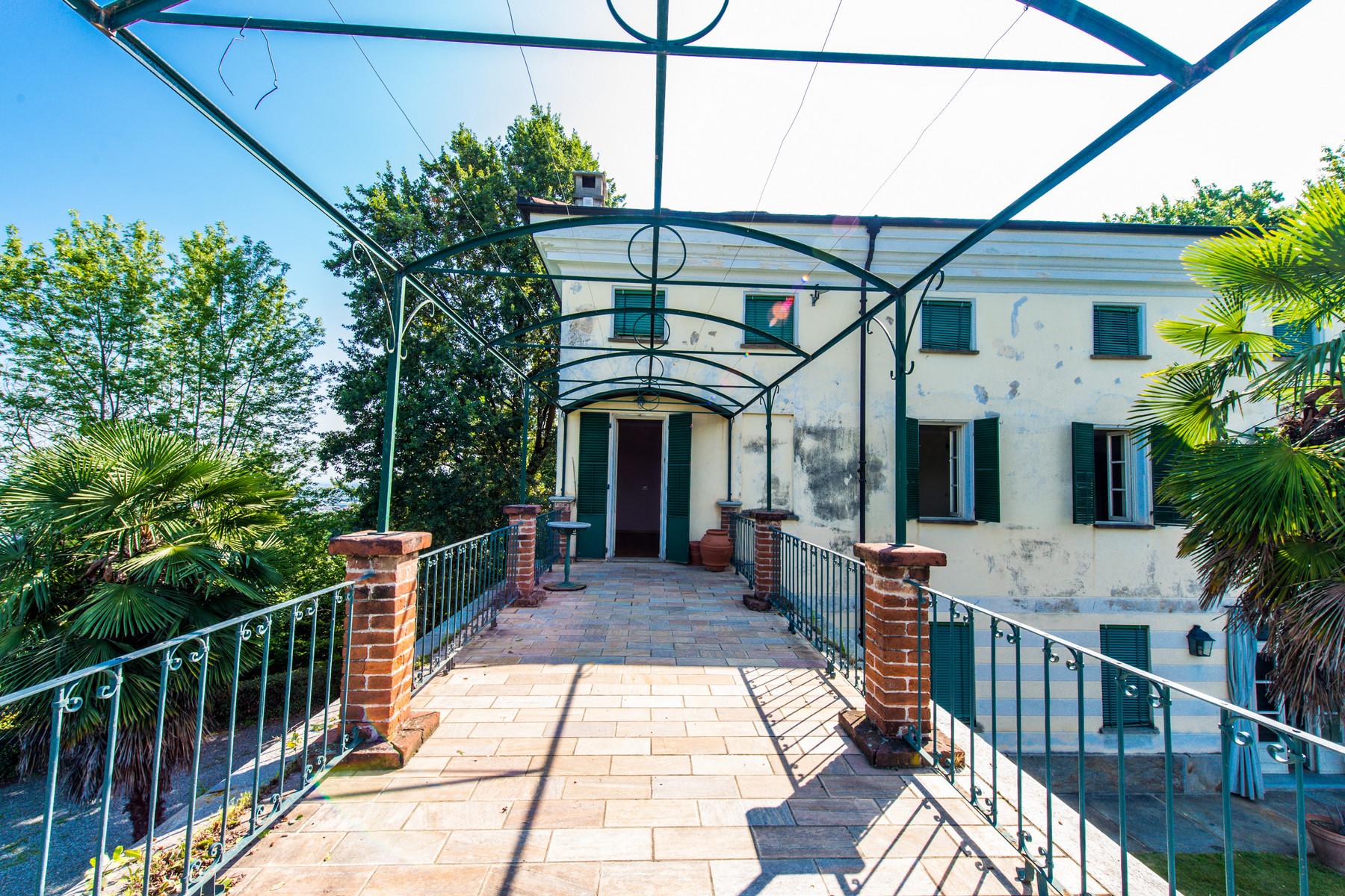 Villa in Vendita a Saluzzo: 5 locali, 900 mq - Foto 23