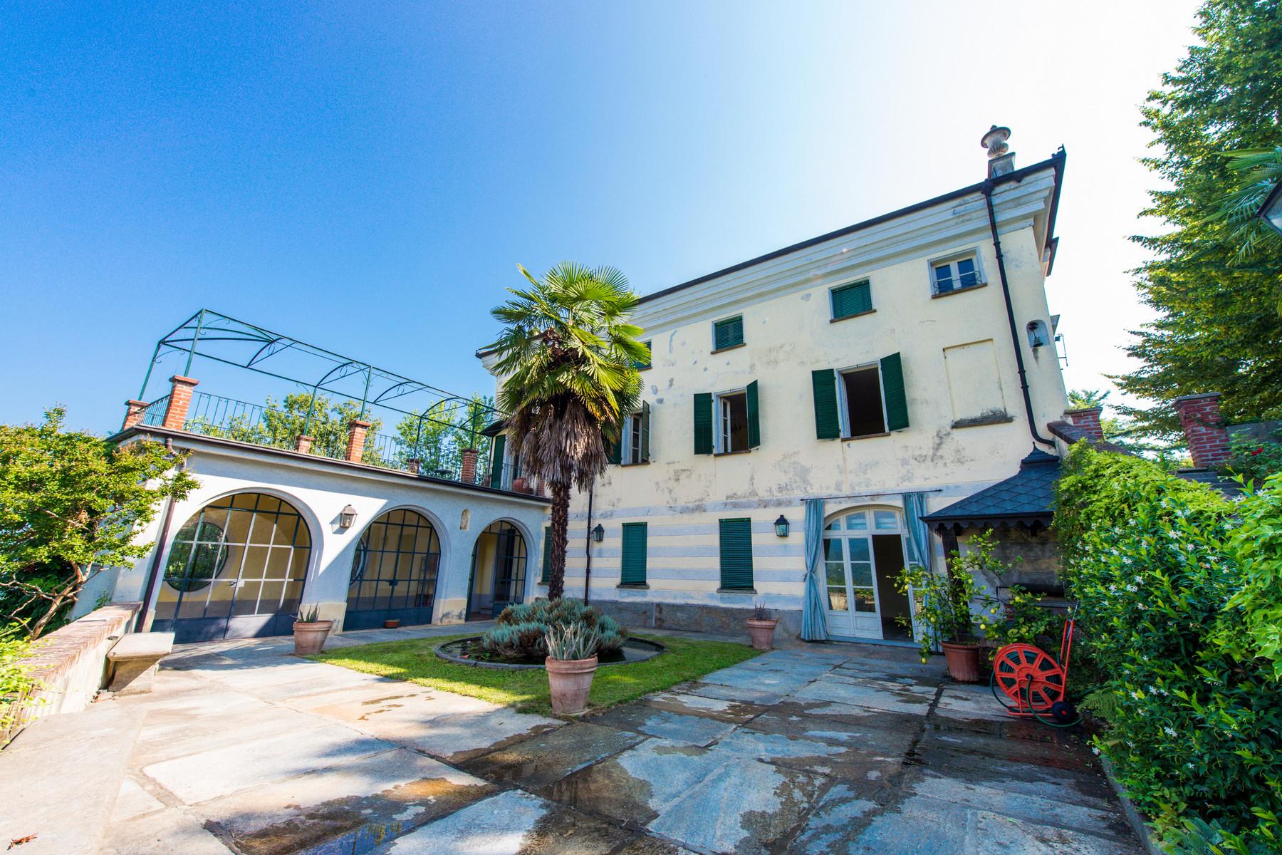 Villa in Vendita a Saluzzo: 5 locali, 900 mq - Foto 24