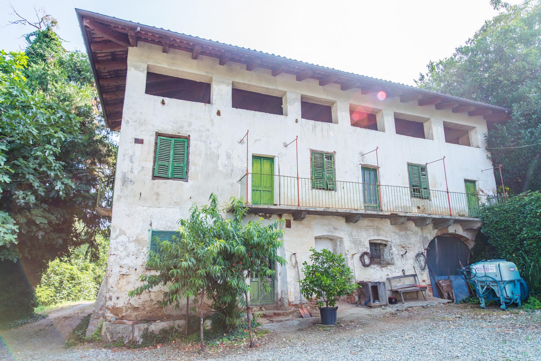 Villa in Vendita a Saluzzo: 5 locali, 900 mq - Foto 25