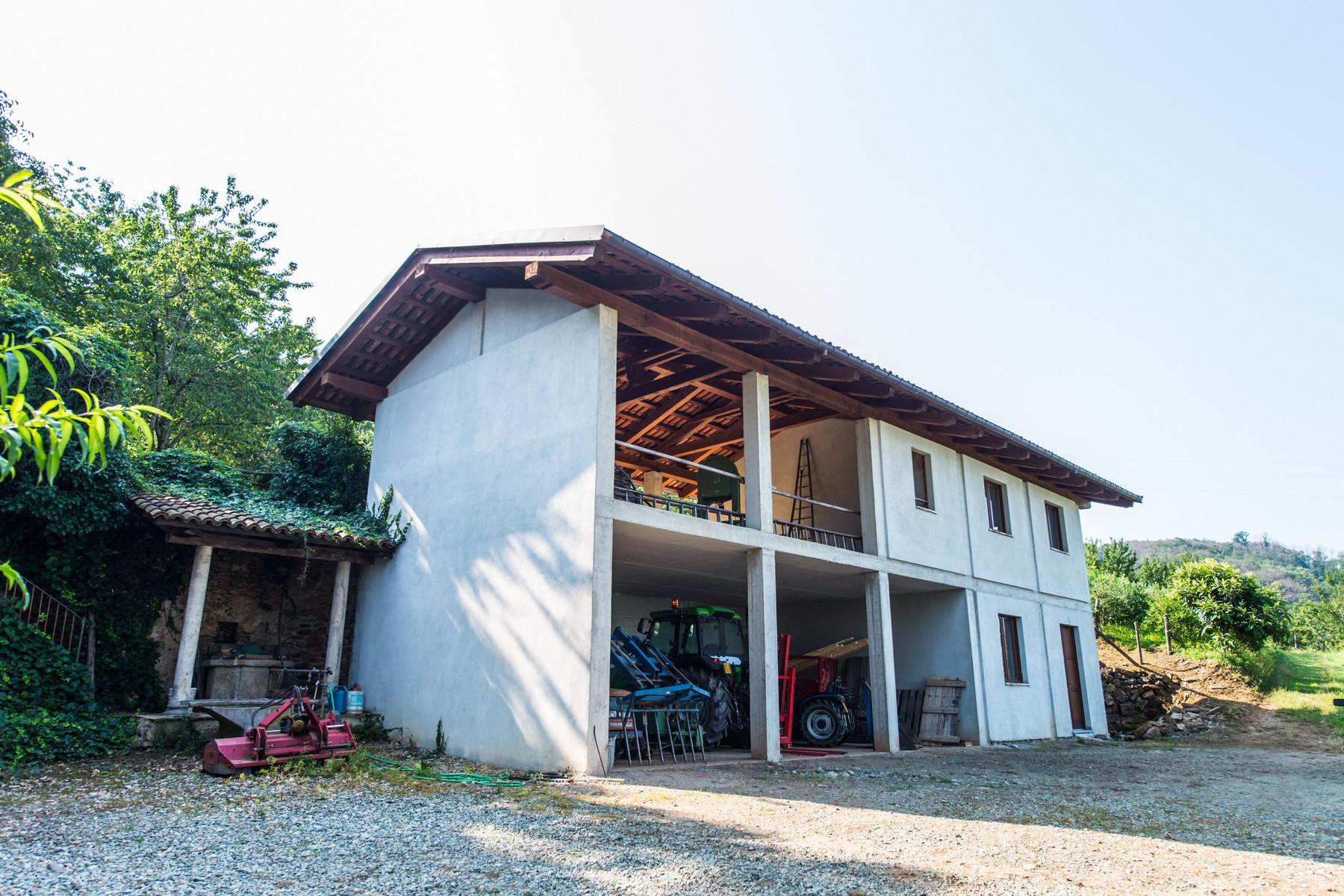 Villa in Vendita a Saluzzo: 5 locali, 900 mq - Foto 27