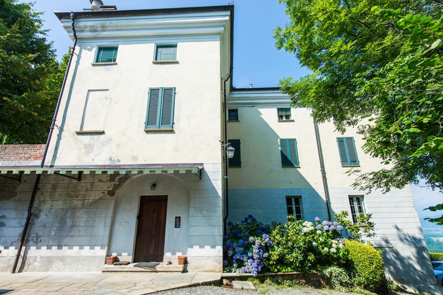 Villa in Vendita a Saluzzo: 5 locali, 900 mq - Foto 28