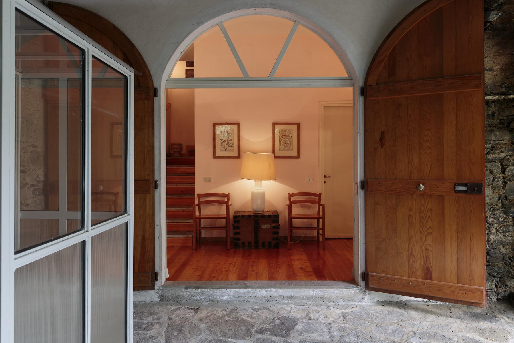 Villa in Vendita a Pettenasco: 5 locali, 394 mq - Foto 13