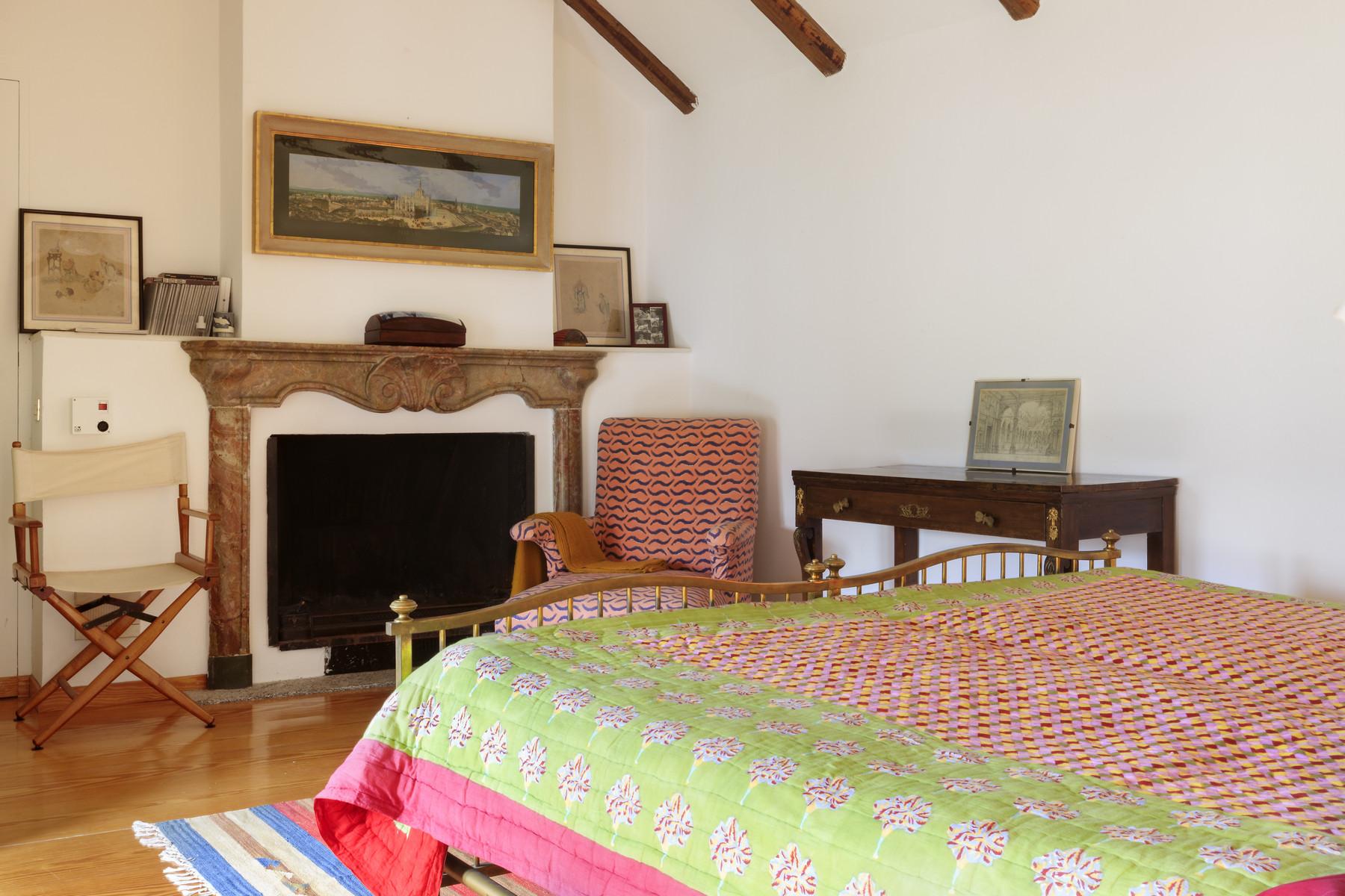 Villa in Vendita a Pettenasco: 5 locali, 394 mq - Foto 14