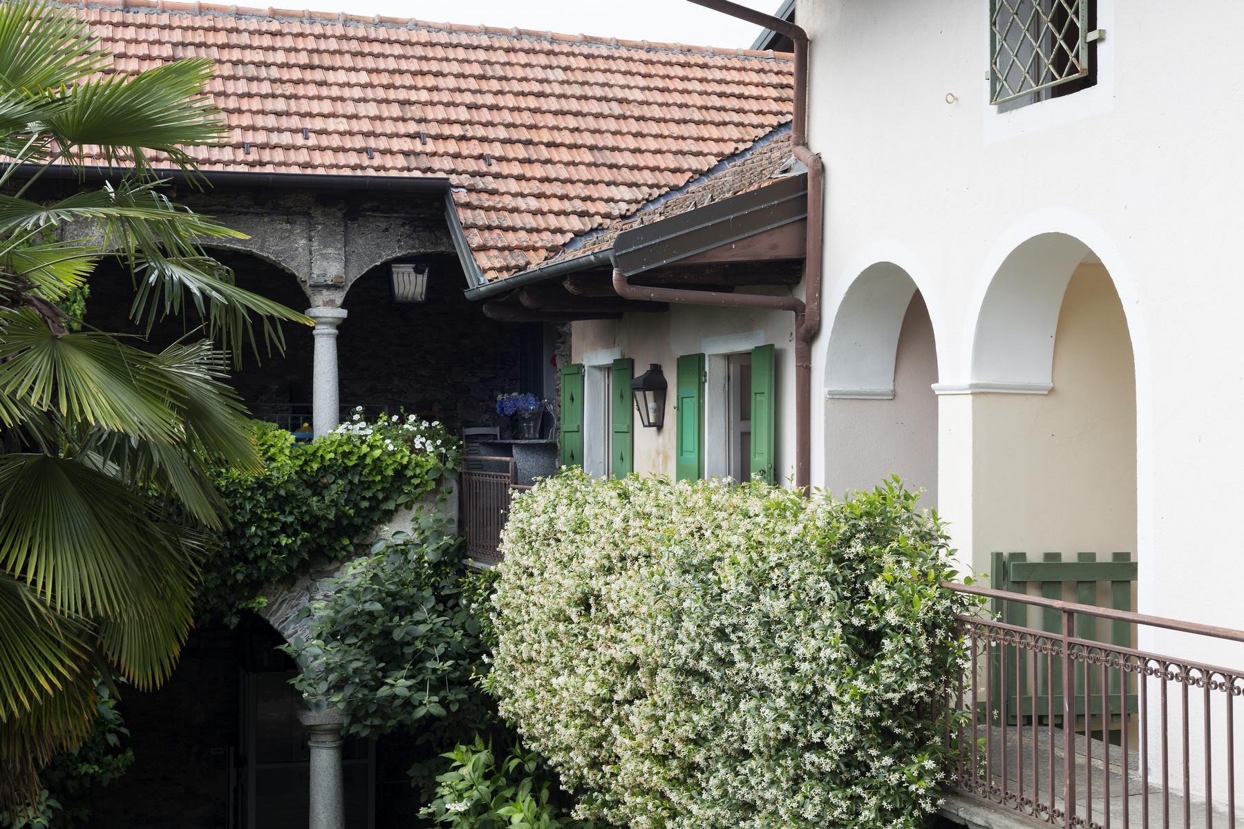 Villa in Vendita a Pettenasco: 5 locali, 394 mq - Foto 3