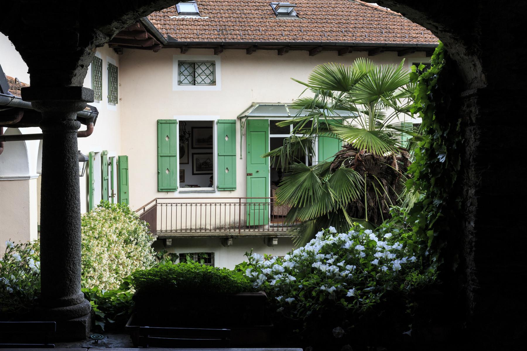 Villa in Vendita a Pettenasco: 5 locali, 394 mq - Foto 18