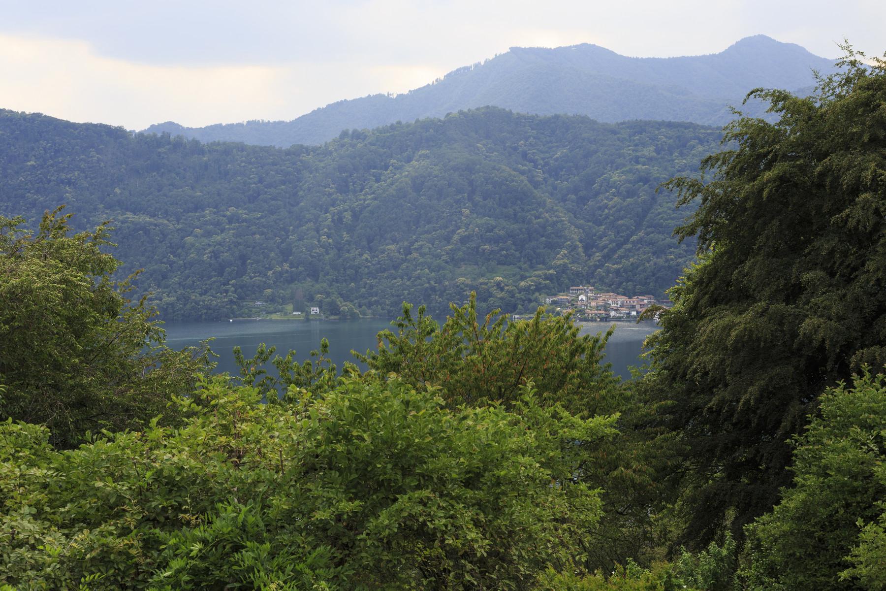 Villa in Vendita a Pettenasco: 5 locali, 394 mq - Foto 19