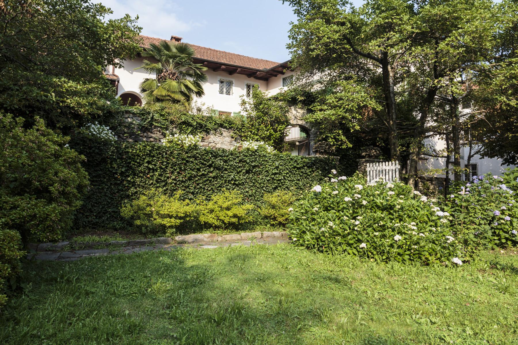 Villa in Vendita a Pettenasco: 5 locali, 394 mq - Foto 23