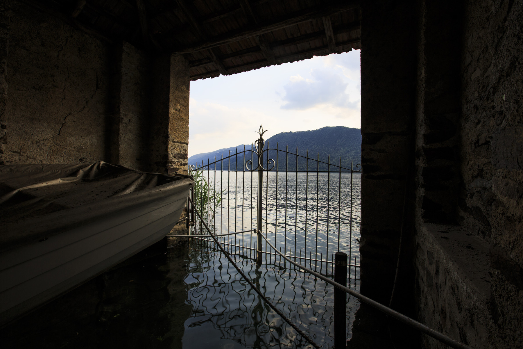 Villa in Vendita a Pettenasco: 5 locali, 394 mq - Foto 11