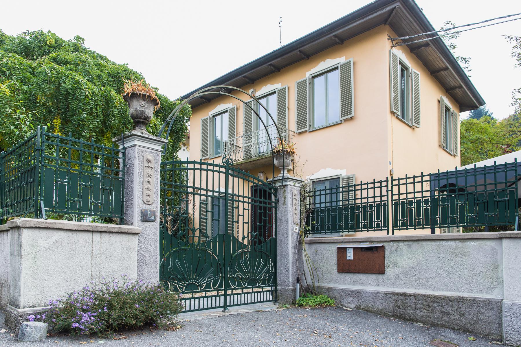 Villa in Vendita a Torino Semicentro: 5 locali, 250 mq