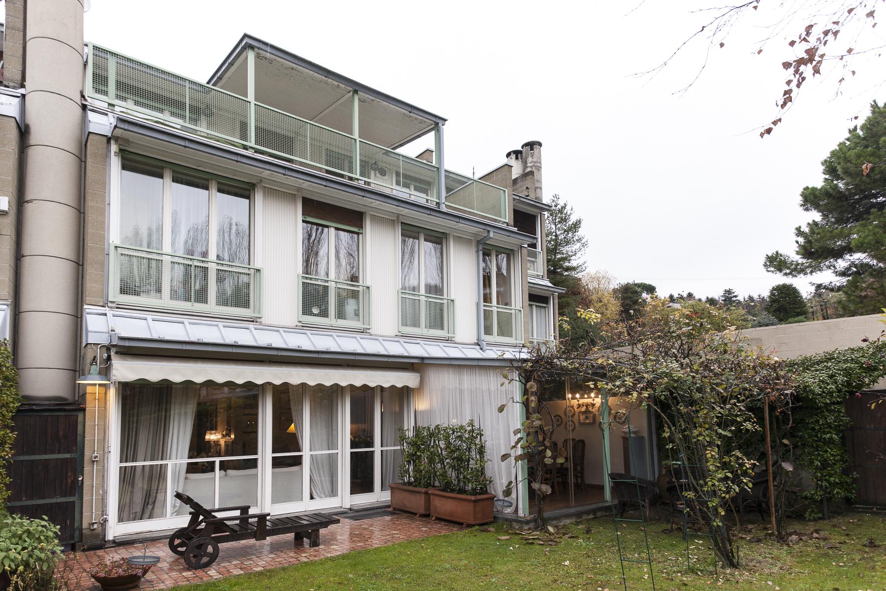 Villa in Vendita a Torino:  5 locali, 280 mq  - Foto 1