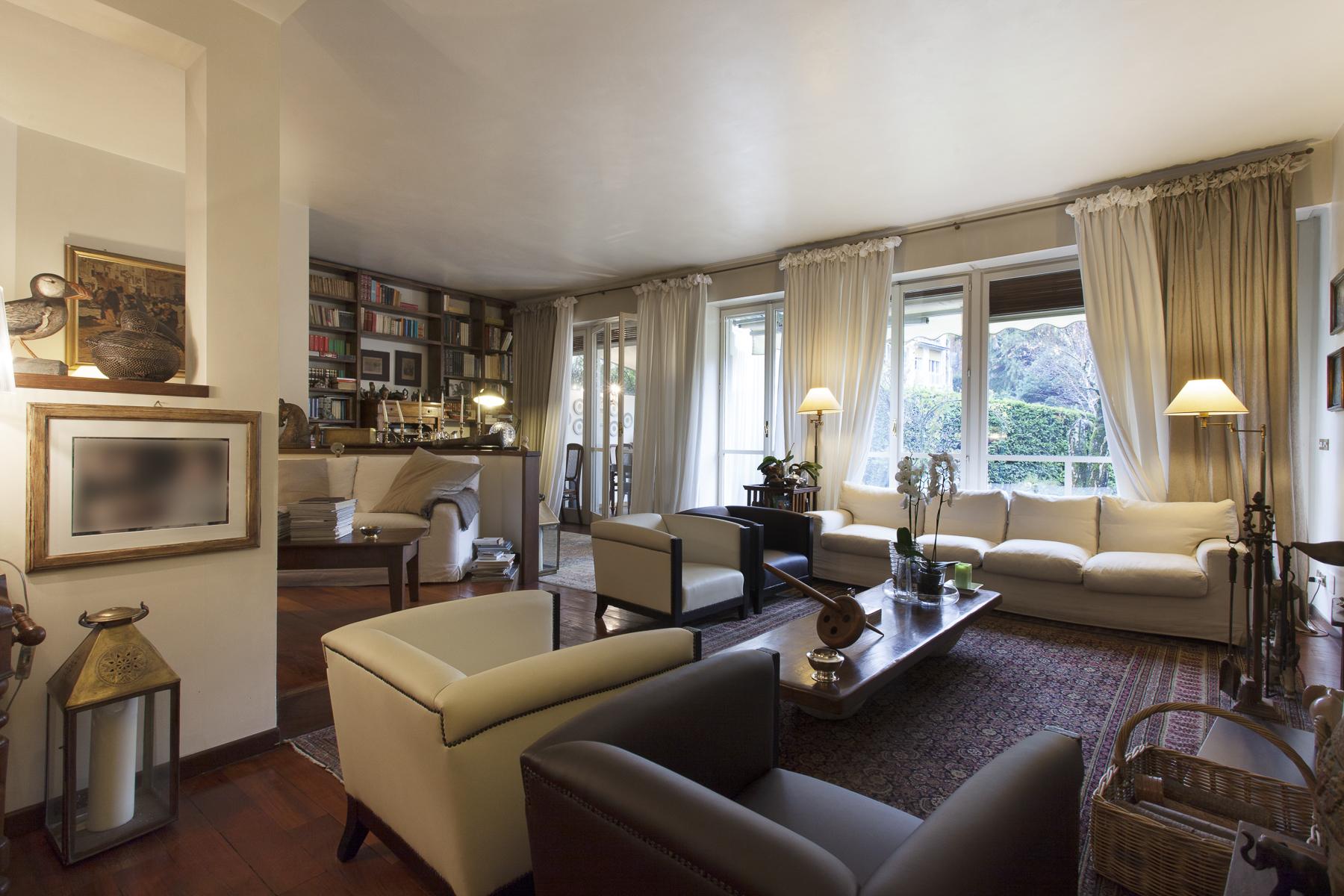 Villa in Vendita a Torino: 5 locali, 280 mq - Foto 3