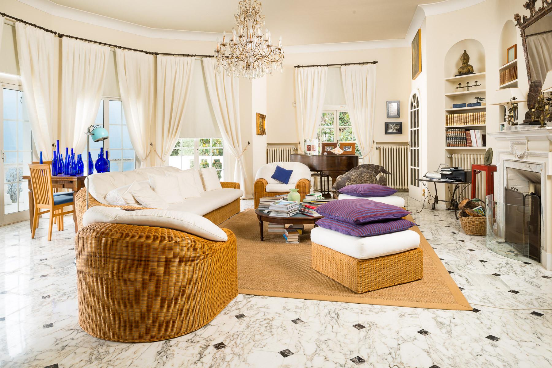 Villa in Vendita a Ventimiglia: 5 locali, 392 mq - Foto 4