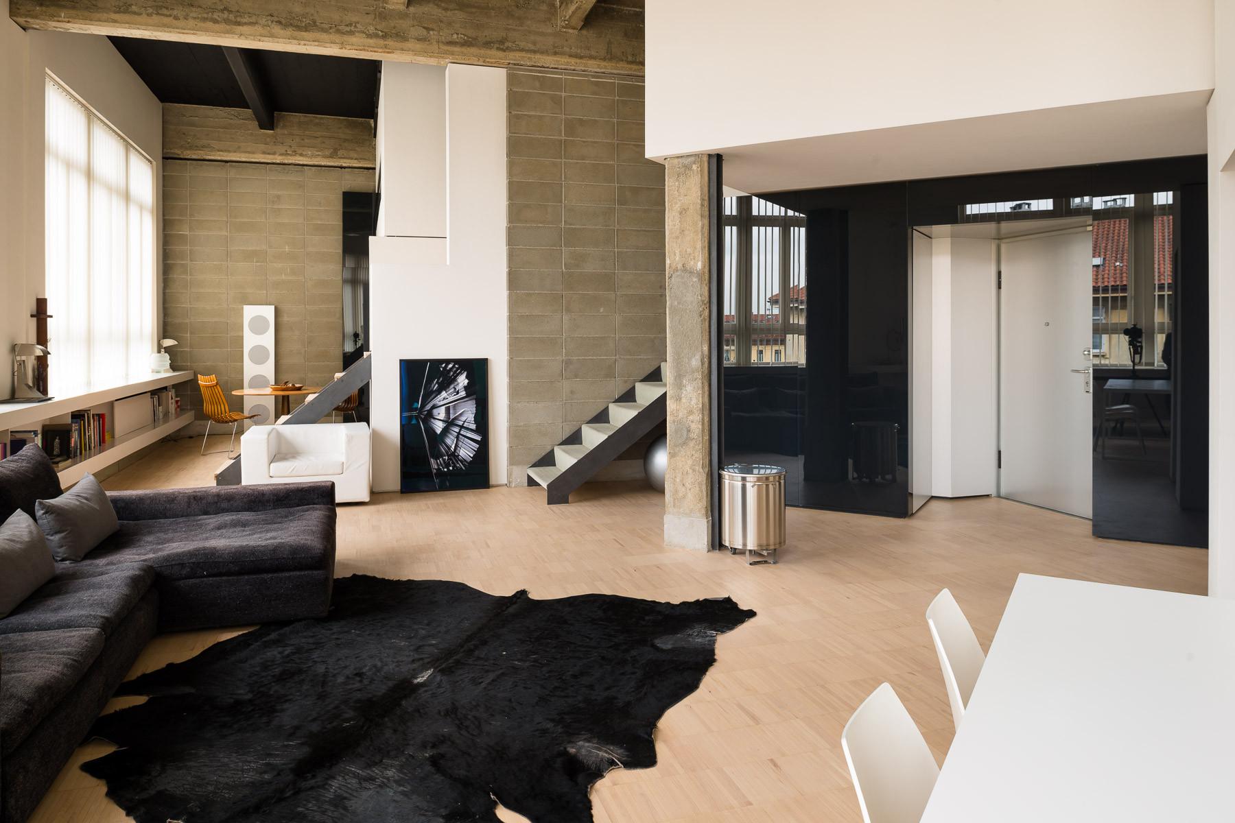 Appartamento in Vendita a Torino: 5 locali, 200 mq - Foto 5