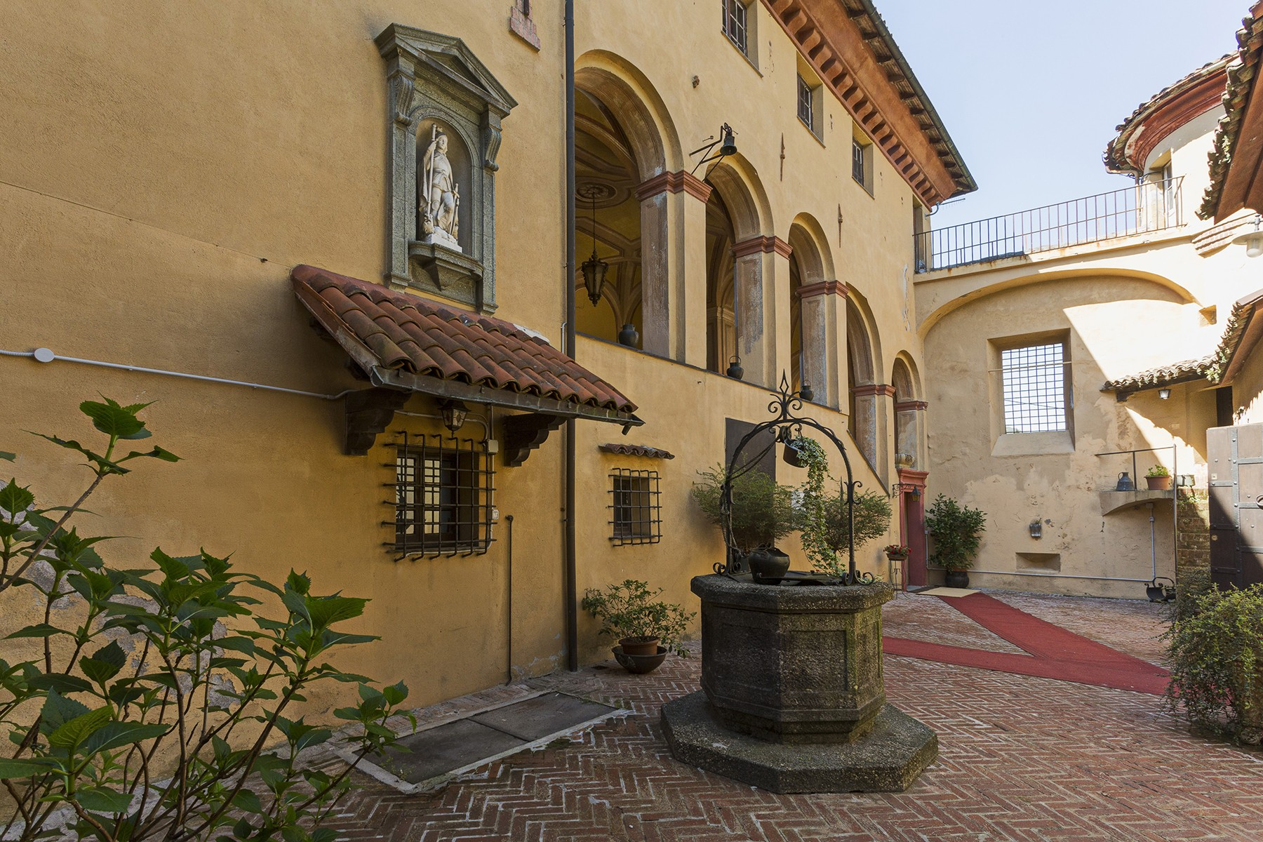 Palazzo in Vendita a Isola Del Cantone: 5 locali, 900 mq - Foto 10