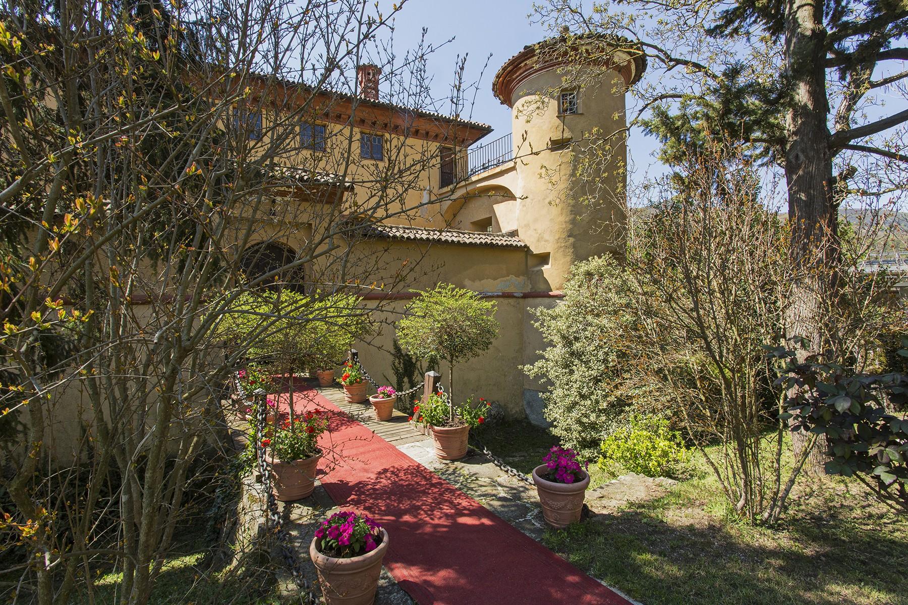Palazzo in Vendita a Isola Del Cantone: 5 locali, 900 mq - Foto 5