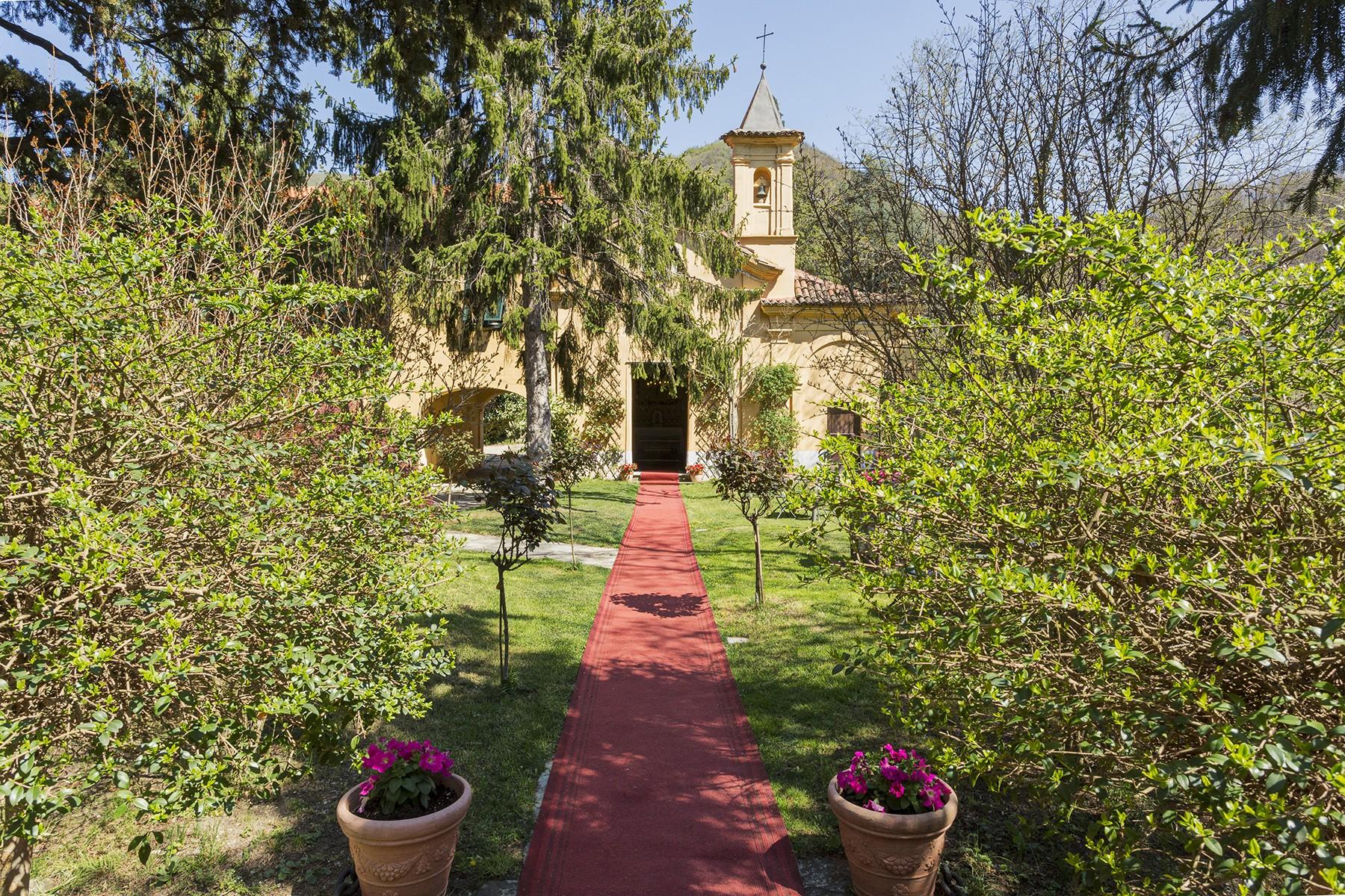 Palazzo in Vendita a Isola Del Cantone: 5 locali, 900 mq - Foto 6