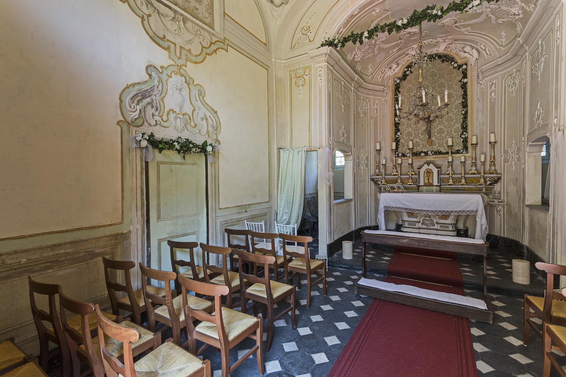 Palazzo in Vendita a Isola Del Cantone: 5 locali, 900 mq - Foto 7