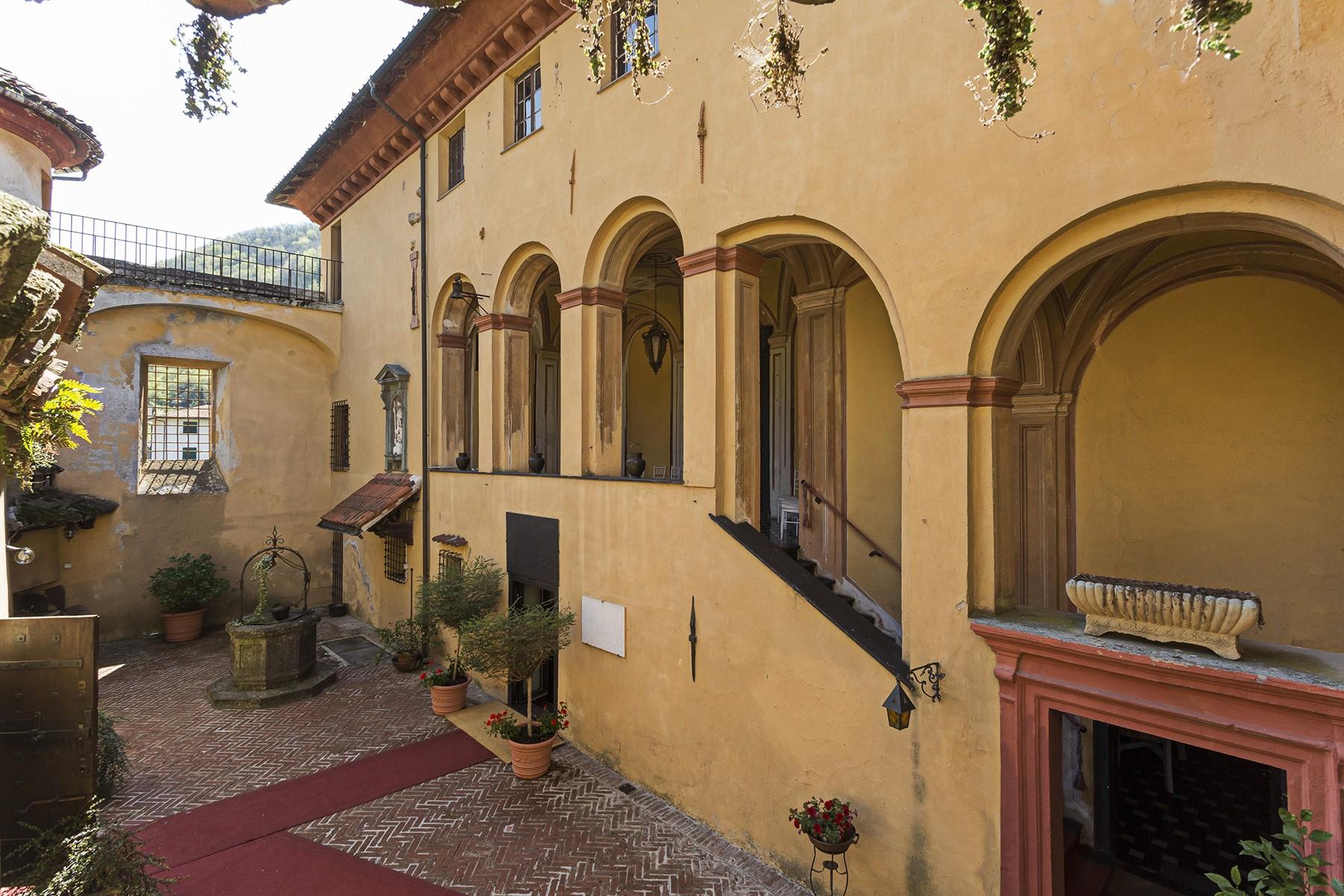 Palazzo in Vendita a Isola Del Cantone: 5 locali, 900 mq - Foto 9