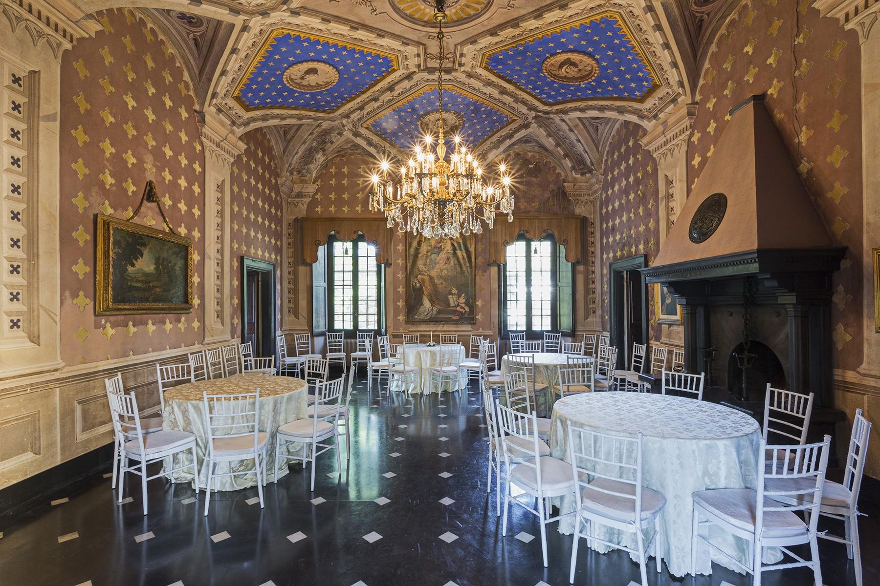 Palazzo in Vendita a Isola Del Cantone: 5 locali, 900 mq - Foto 8