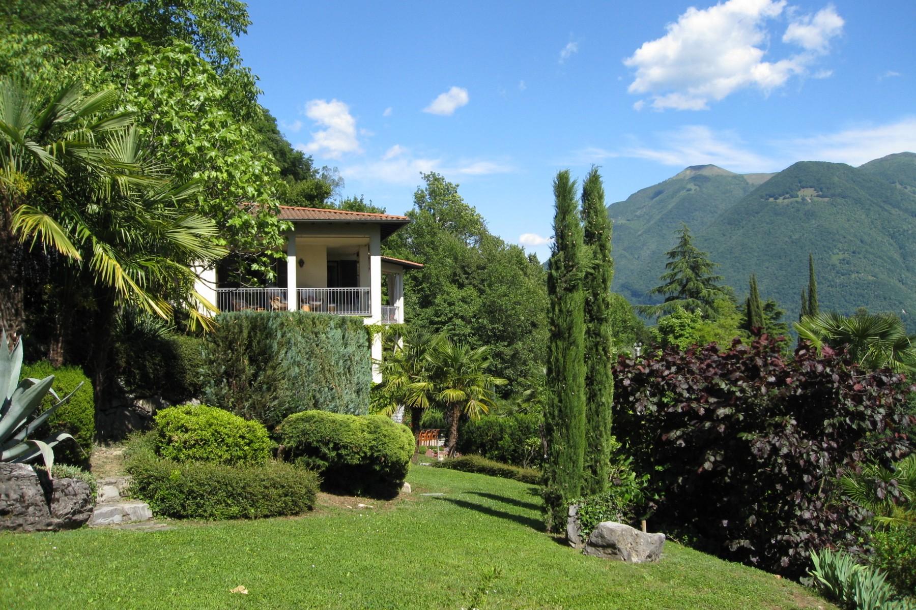 Villa in Vendita a Valsolda: 5 locali, 700 mq - Foto 4