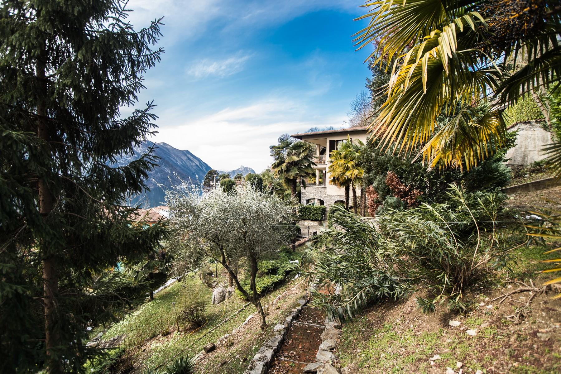 Villa in Vendita a Valsolda: 5 locali, 700 mq - Foto 5