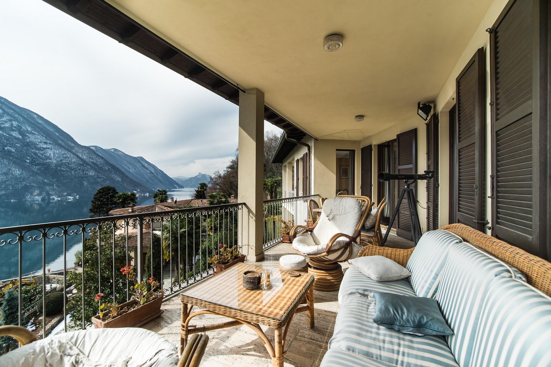 Villa in Vendita a Valsolda: 5 locali, 700 mq - Foto 6