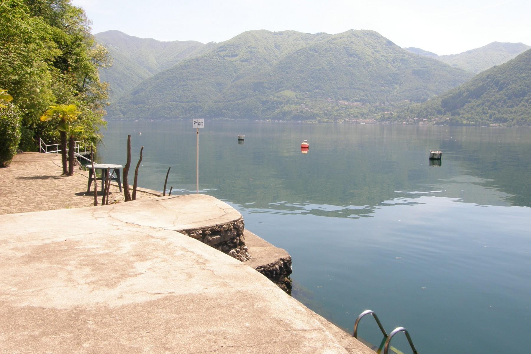 Villa in Vendita a Valsolda: 5 locali, 700 mq - Foto 18