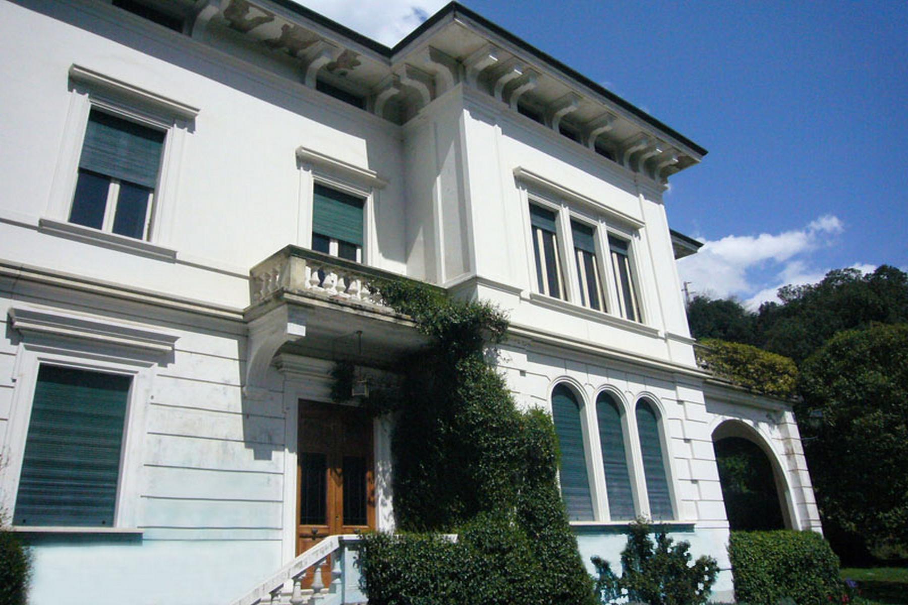 Villa in Vendita a Bagni Di Lucca: 5 locali, 1200 mq - Foto 4