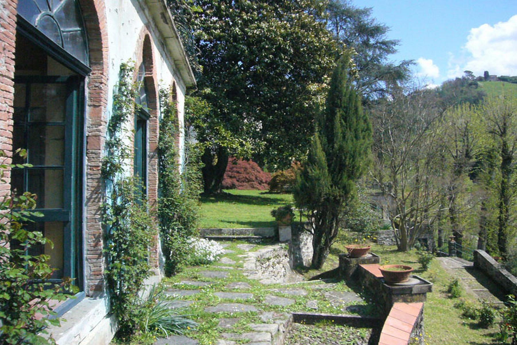 Villa in Vendita a Bagni Di Lucca: 5 locali, 1200 mq - Foto 7
