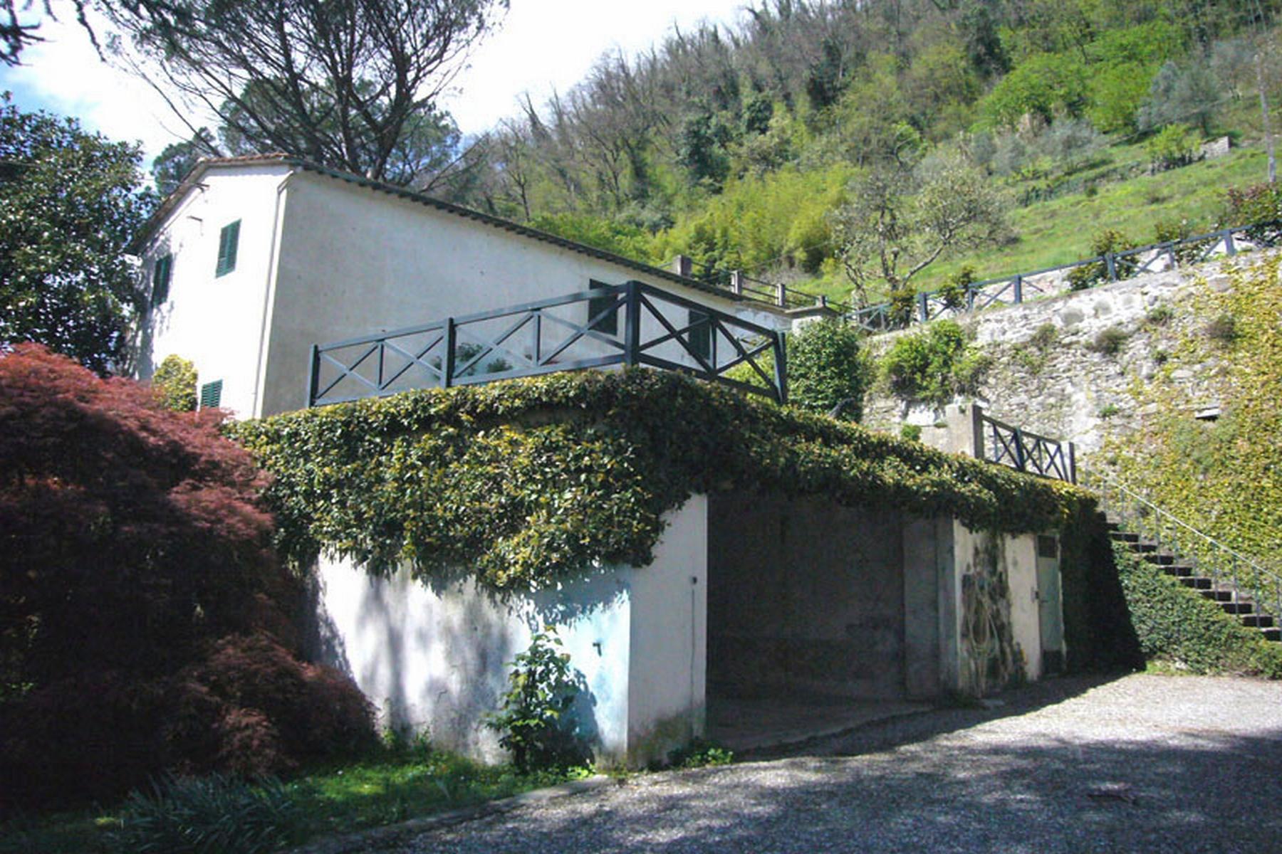 Villa in Vendita a Bagni Di Lucca: 5 locali, 1200 mq - Foto 8
