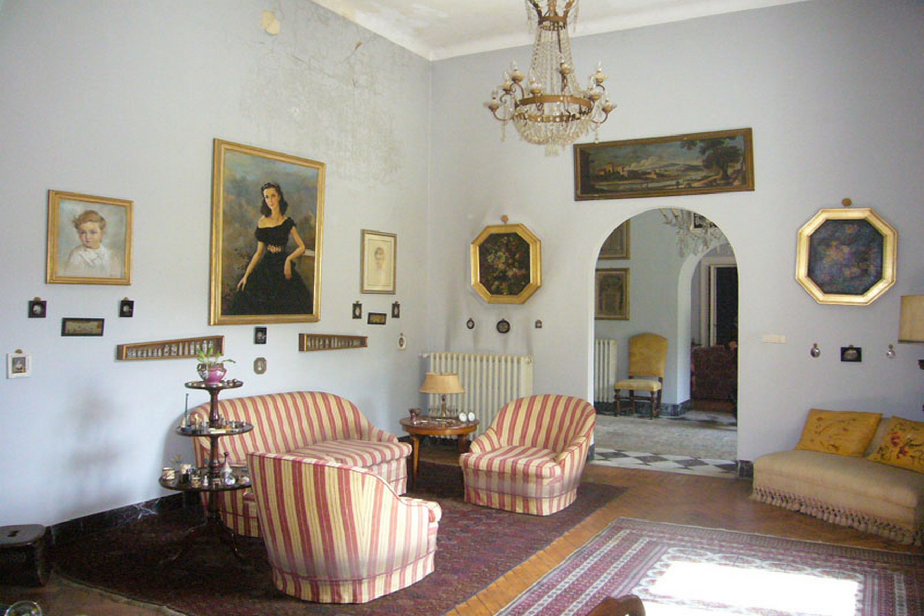 Villa in Vendita a Bagni Di Lucca: 5 locali, 1200 mq - Foto 10
