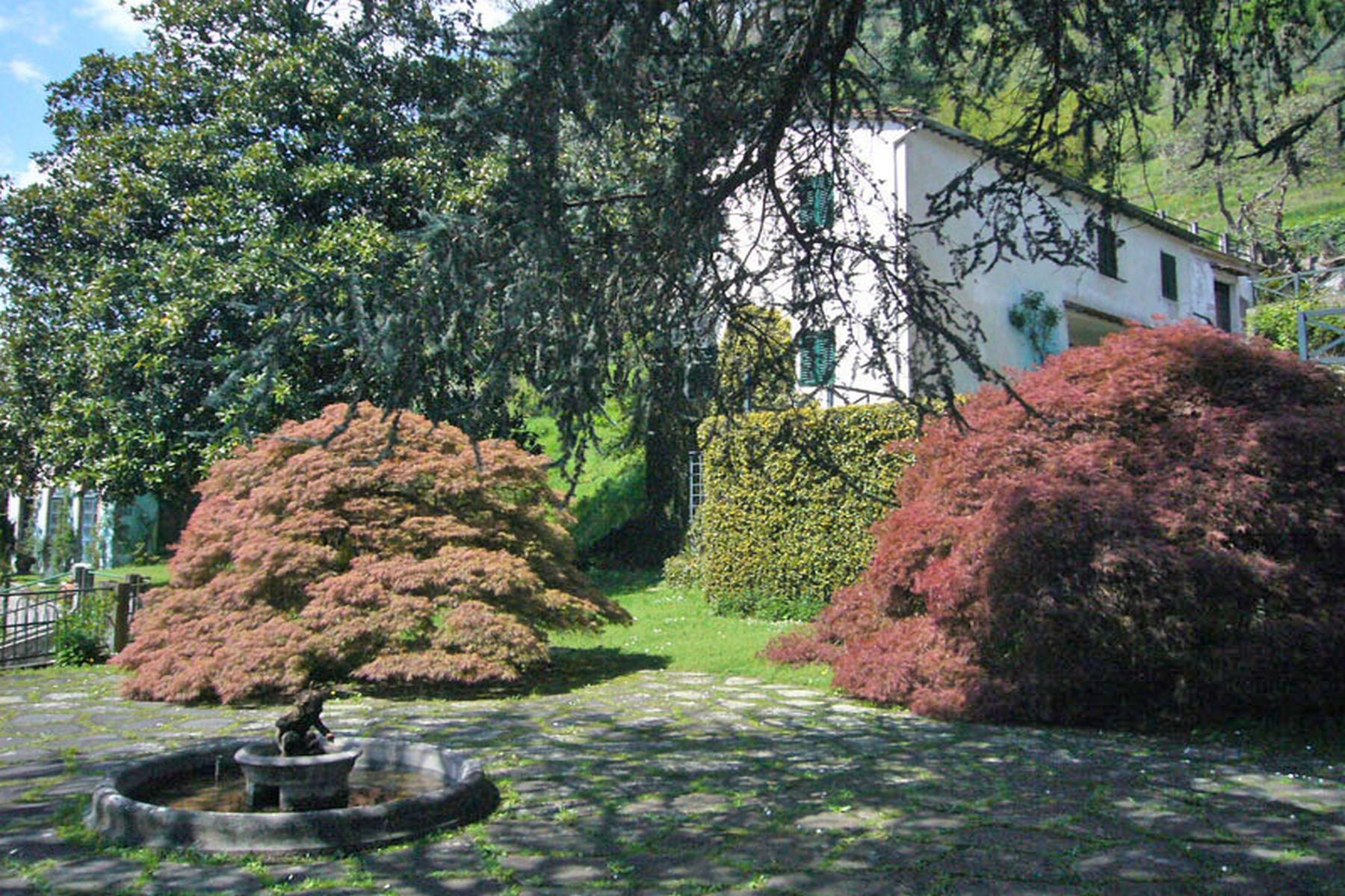 Villa in Vendita a Bagni Di Lucca: 5 locali, 1200 mq - Foto 2