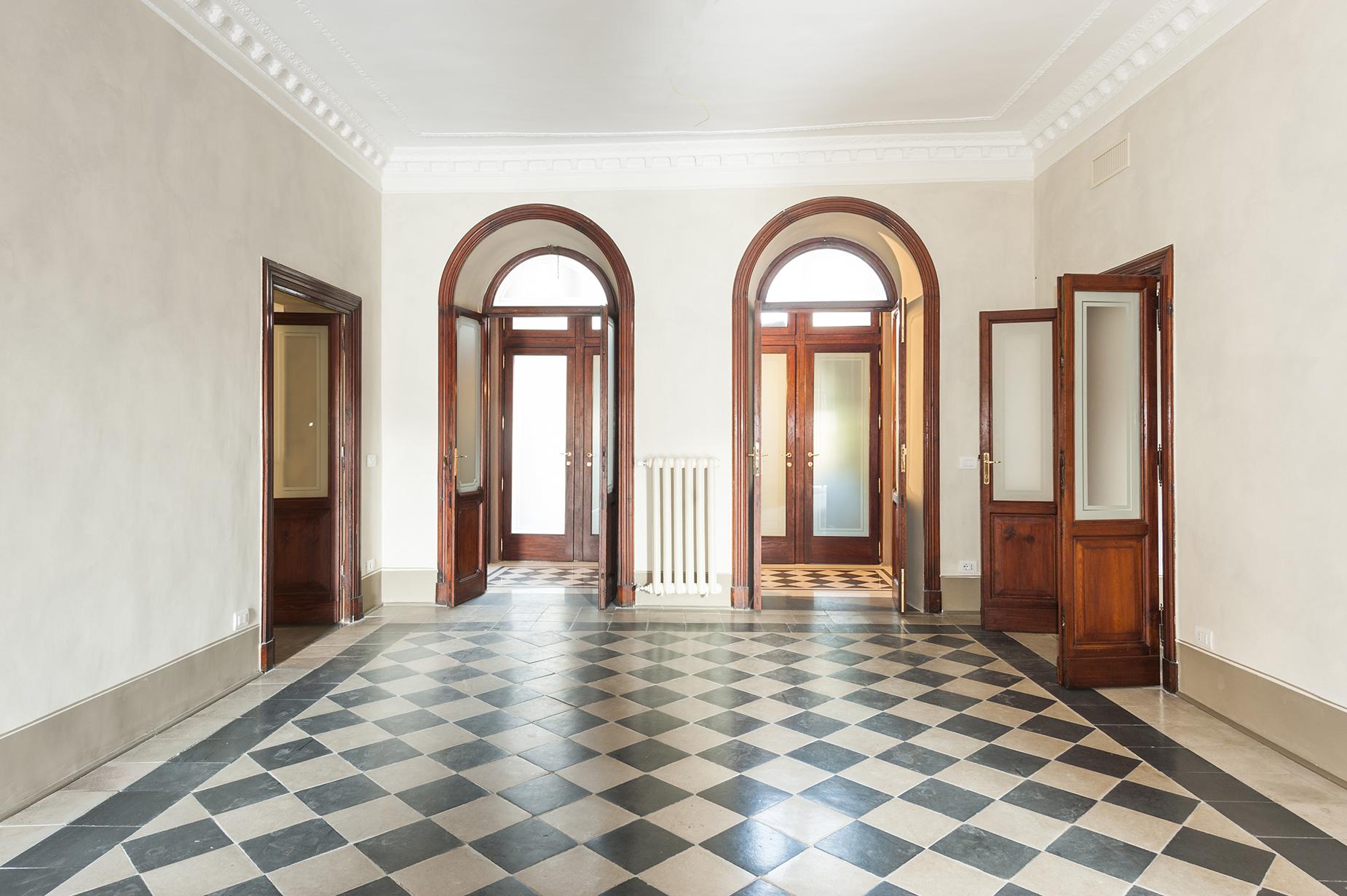 Appartamento in Affitto a Roma 01 Centro Storico: 5 locali, 230 mq