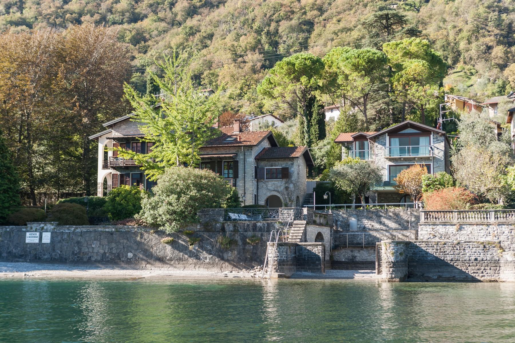 Villa in Vendita a Oliveto Lario: 5 locali, 500 mq - Foto 2