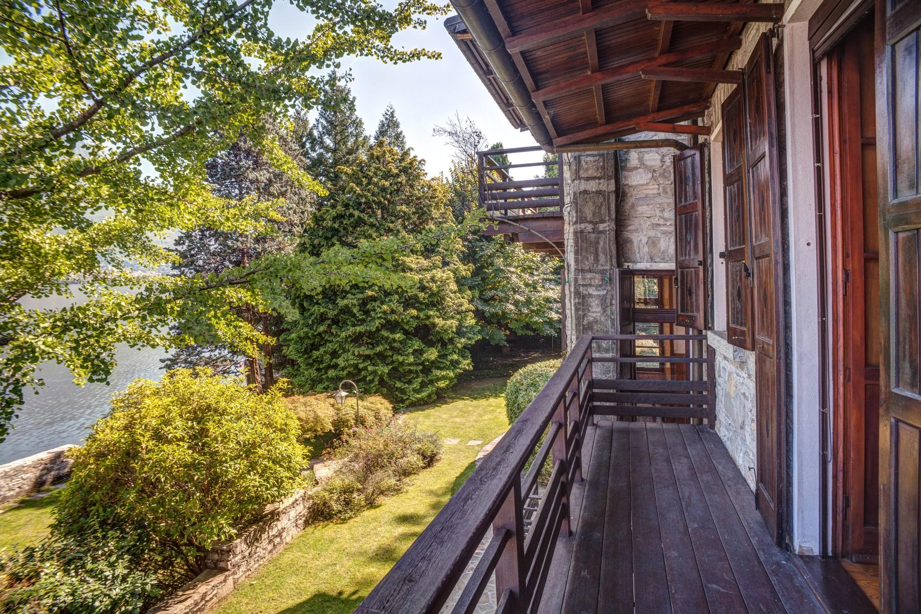 Villa in Vendita a Oliveto Lario: 5 locali, 500 mq - Foto 5