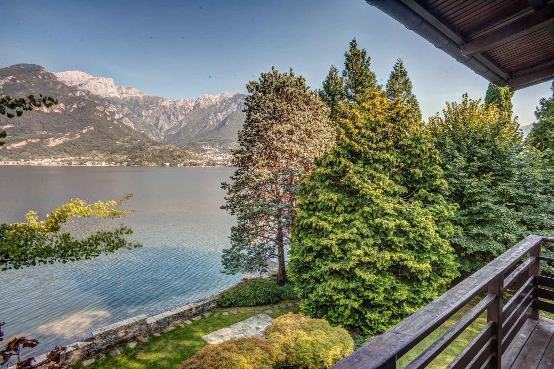 Villa in Vendita a Oliveto Lario: 5 locali, 500 mq - Foto 4